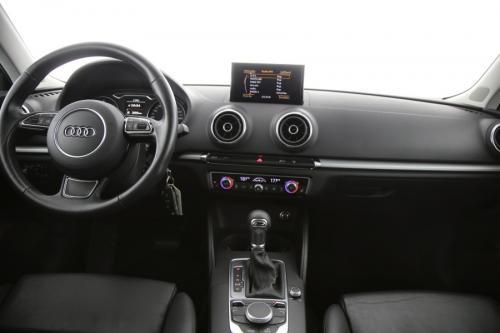 AUDI A3 Sportback Ambition 2.0 TDI S-Tronic + GPS + LEDER + AIRCO + PDC + ALU 17