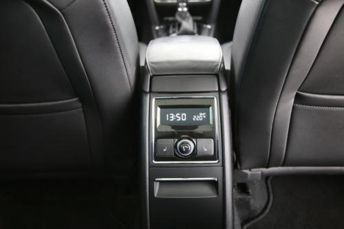 SKODA Superb Combi Elegance 1.6 TDI DSG + A/T + GPS + CRUISE + PDC + ALU 17 + PANO DAK + TREKHAAK + XENON