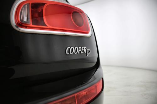 MINI Cooper D Clubman d + GPS + AIRCO + ALU