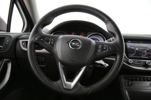 OPEL Astra Edition 1.6 CDTI ecoFLEX + GPS + AIRCO + CRUISE + ALU