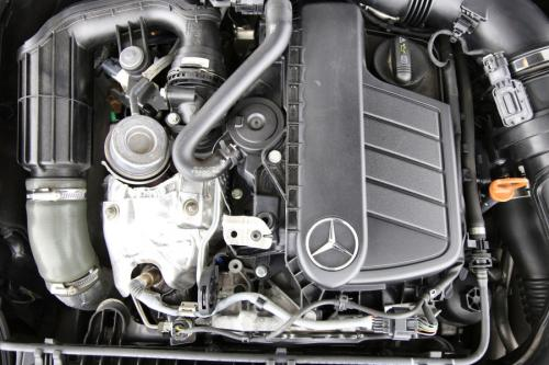 MERCEDES-BENZ C 180 Break Avantgarde BlueTEC + GPS + LEDER + AIRCO + CRUISE + PDC + ALU