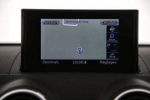 AUDI A3 2.0TDI SPORTBACK ATTRACTION + GPS + AIRCO + ALU