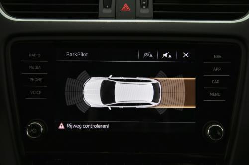 SKODA Octavia Combi Ambition 1.4TGi + GPS + AIRCO + CRUISE + PDC + ALU 16 + TREKHAAK