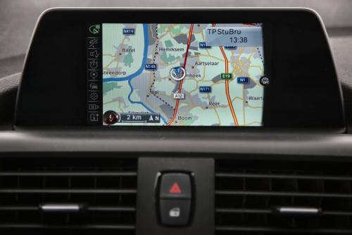 BMW 116 i + GPS + AIRCO + START/STOP + ALU 16