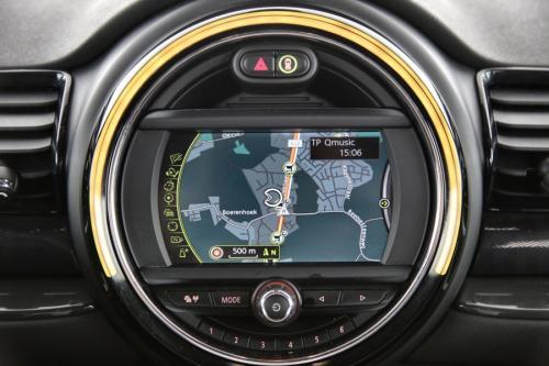 MINI One D Clubman 1.5d + GPS + AIRCO + CRUISE + PDC + ALU 16 + TREKHAAK