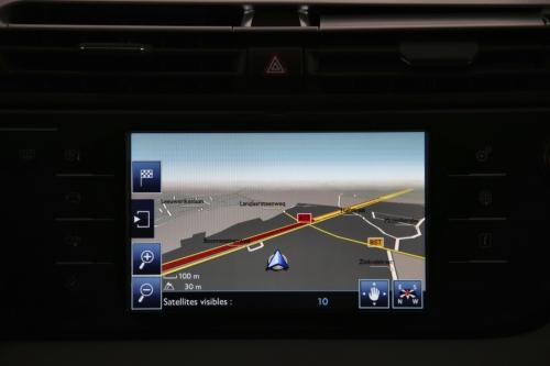CITROËN Grand C4 Picasso Intensive 2.0 BlueHDI + GPS + LEDER + CRUISE + PDC + CAMERA + ALU 17 + PANO DAK + TREKHAAK