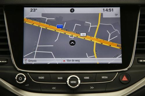 OPEL Astra Sports Tourer 1.6 CDTI ecoFLEX + GPS + AIRCO + CRUISE + ALU 16 + XENON