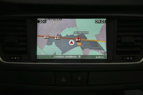 PEUGEOT 508 SW Active 1.6e-HDI STT + A/T + GPS + AIRCO + CRUISE + PDC + ALU 16 + TREKHAAK
