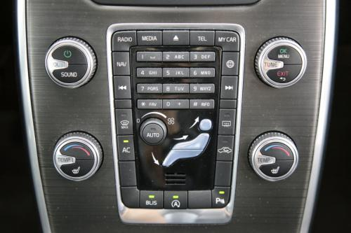 VOLVO V70 Polar Luxury 1.6D2 + GPS + LEDER + AIRCO + CRUISE + PDC + ALU 17 + XENON