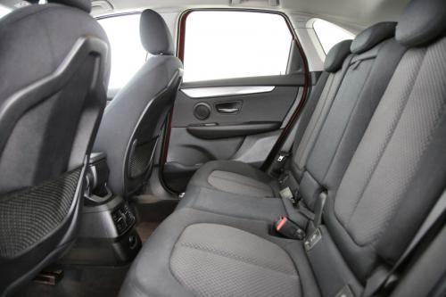 BMW 216 Active Tourer d + GPS + AIRCO + CRUISE + PDC + ALU 16 + XENON