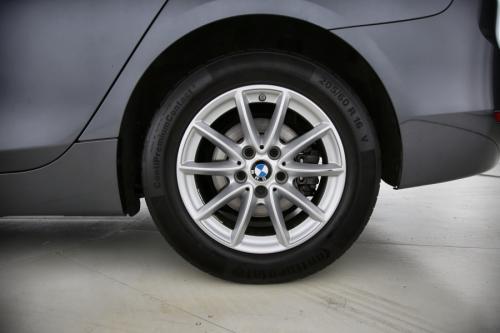 BMW 216 Gran Tourer dA + GPS + AIRCO + CRUISE + PDC + ALU 16