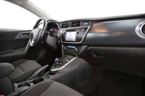 TOYOTA Auris Touring Sports Comfort Hybride 1.8i HSD CVT + GPS + AIRCO + CRUISE + CAMERA + ALU