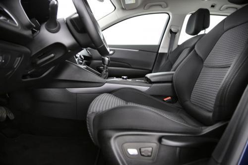 RENAULT Talisman Grandtour Zen 1.5dci Energy + GPS + AIRCO + CRUISE + PDC + ALU 16 + XENON