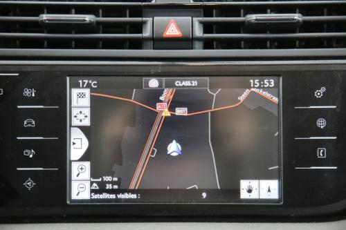CITROËN C4 Picasso Business 1.6e-HDI + GPS + AIRCO + CRUISE + PDC + ALU 16 + 7 PL.