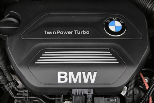 BMW 216 Active Tourer d + GPS + LEDER + AIRCO + CRUISE + PDC + PANO DAK + ALU 16