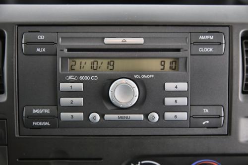 FORD Transit 350L Ambiente  2.2 TDCI RWD LWB + AIRCO + TREKHAAK