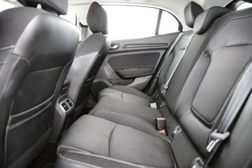 RENAULT Megane Corporate Edition 1.5dci + GPS + AIRCO + CRUISE + PDC + ALU 16