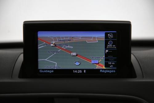AUDI Q3 Sport 1.4 TFSI COD + GPS + AIRCO + CRUISE + PDC + ALU 17 + XENON