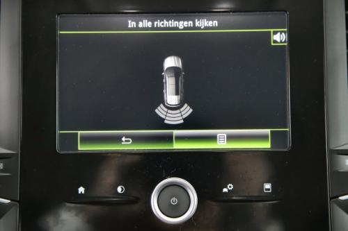 RENAULT Talisman Grandtour Zen 1.5 dci Energy + GPS + AIRCO + CRUISE + PDC + ALU 16 + XENON