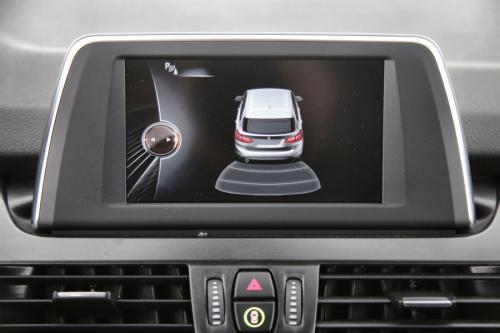 BMW 216 Active Tourer dA + GPS + AIRCO + CRUISE + PDC + ALU 16