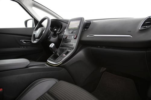 RENAULT Grand Scenic Intens Collection 1.2 TCE Energy + GPS + CRUISE + PDC + CAMERA + ALU 20 + 7 PL.