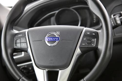 VOLVO XC60 Ocean Race 2.0D3 Geartronic + GPS + LEDER + AIRCO + CRUISE + PDC + ALU 18