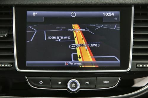 OPEL Mokka X Edition 1.6 CDTI ecoFLEX S/S + GPS + AIRCO + CRUISE + ALU 17