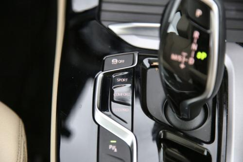 BMW X3 xDrive dA + GPS + LEDER + AIRCO + CRUISE + PDC + ALU 18