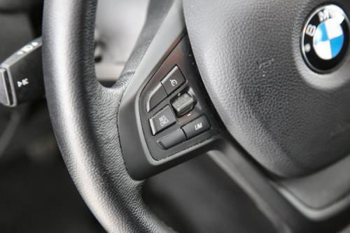 BMW X1 sDrive 18d + GPS + AIRCO + CRUISE + PDC + ALU 17