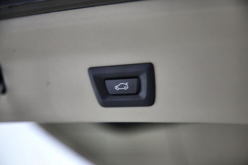 BMW X3 xDrive 20dA + GPS + LEDER + AIRCO + CRUISE + PDC + ALU 18 + XENON