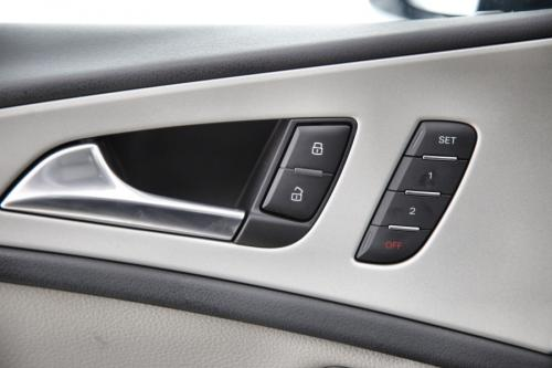 AUDI A6 Ultra 2.0 TDI S-Tronic + GPS + LEDER + AIRCO + CRUISE + PDC + CAMERA + ALU 16 + XENON
