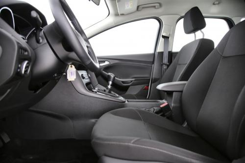 FORD Focus Clipper Business Class  1.5 TDCI + GPS + AIRCO + CRUISE + PDC