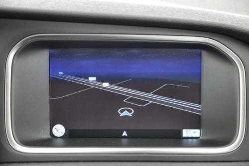 VOLVO V40 Kinetic 2.0D2 + GPS + AIRCO + CRUISE + PDC + PANO DAK + ALU 16