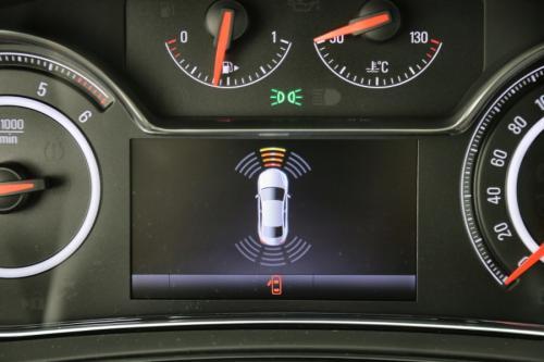 OPEL Insignia Cosmo 1.6 CDTI ecoFLEX + GPS + LEDER + AIRCO + CRUISE + PDC + ALU 17 + XENON