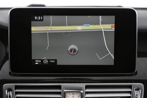 MERCEDES-BENZ CLS 220 Shooting Brake dA  BlueTEC + GPS + LEDER + AIRCO + CRUISE + PDC + ALU 17