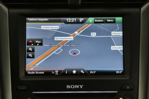 FORD Mondeo Clipper Business Edition 2.0 TDCI ECOnetic + GPS + AIRCO + CRUISE + PDC + CAMERA + ALU 16 + TREKHAAK