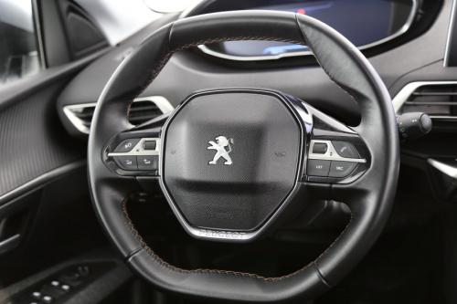 PEUGEOT 3008 Active 1.6 BlueHDI + GPS + AIRCO + CRUISE + PDC + ALU 17