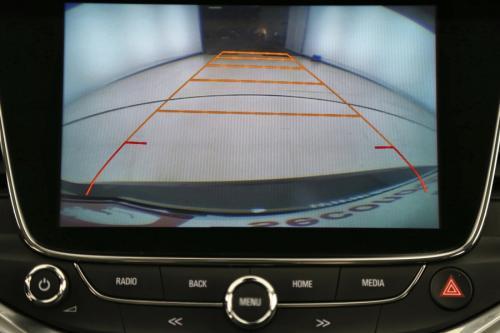 OPEL Astra Sports Tourer Innovation 1.6 CDTI + GPS + AIRCO + CRUISE + PDC + CAMERA + ALU 16