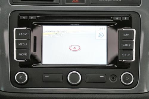 VOLKSWAGEN Tiguan TrendLine  BMT 2.0 TDI + GPS  + AIRCO + CRUISE + PDC + ALU 16 + PANO DAK