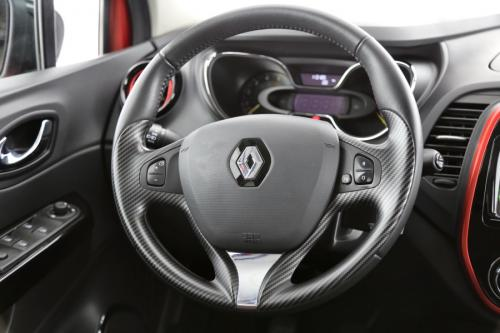 RENAULT Captur Helly  Hansen 1.5 dci Energy + GPS + AIRCO + CRUISE + PDC + CAMERA + ALU 17 + TREKHAAK