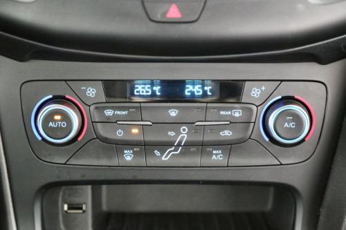 FORD Focus Clipper Business Class 1.5 TDCI ECOnetic + GPS + AIRCO + CRUISE + PDC