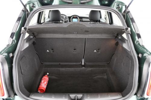MINI Cooper 1.5i + GPS + AIRCO + CRUISE + ALU