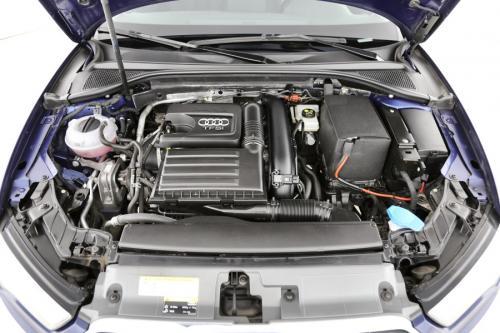 AUDI A3 Sportback Ambition 1.2 TFSI + GPS + AIRCO + ALU 17