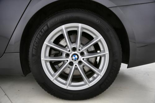 BMW 520 Touring Busines Edition dA + GPS + LEDER + AIRCO + CRUISE + PDC + LU 17 + XENON