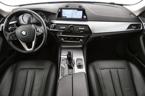 BMW 520 Touring Busines Edition dA + GPS + LEDER + AIRCO + CRUISE + PDC + LU 17 + XENON