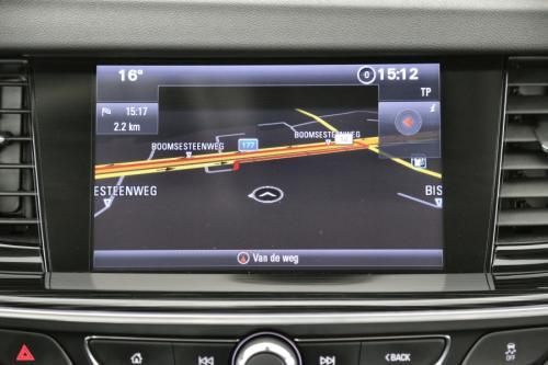 OPEL Insignia Innovation 1.6 CDTI + GPS + AIRCO + CRUISE + PDC + ALU17