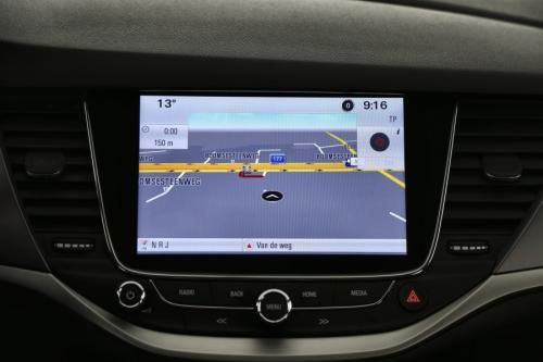 OPEL Astra Sports Tourer Edition 1.6 CDTI ecoFLEX + GPS + AIRCO + CRUISE + ALU 16 + XENON