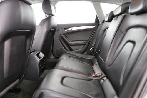AUDI A4 Avant Ultra 2.0 TDI + GPS + LEDER + AIRCO + CRUISE + PDC + ALU + TREKHAAK