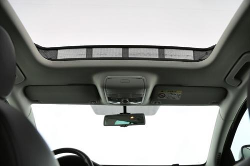 SKODA Superb Combi Elegance GreenLine 1.6 TDI + GPS + LEDER + CRUISE + PDC + PANO DAK + ALU 16 + XENON