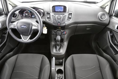 FORD Fiesta Trend 1.0 EcoBoost 5P PowerShift + A/T + GPS + AIRCO + PDC